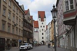 Burgstraße in München