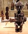 Burkina faso, turka, serratura con immagine di maternità, xx secolo.jpg