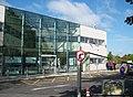 Bus Eireann Station, Long Walk, Dundalk - geograph.org.uk - 1902599.jpg