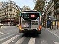 Bus RATP Ligne 86 Boulevard St Germain Paris 1.jpg