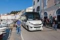 Buses in Piran (37503790172).jpg