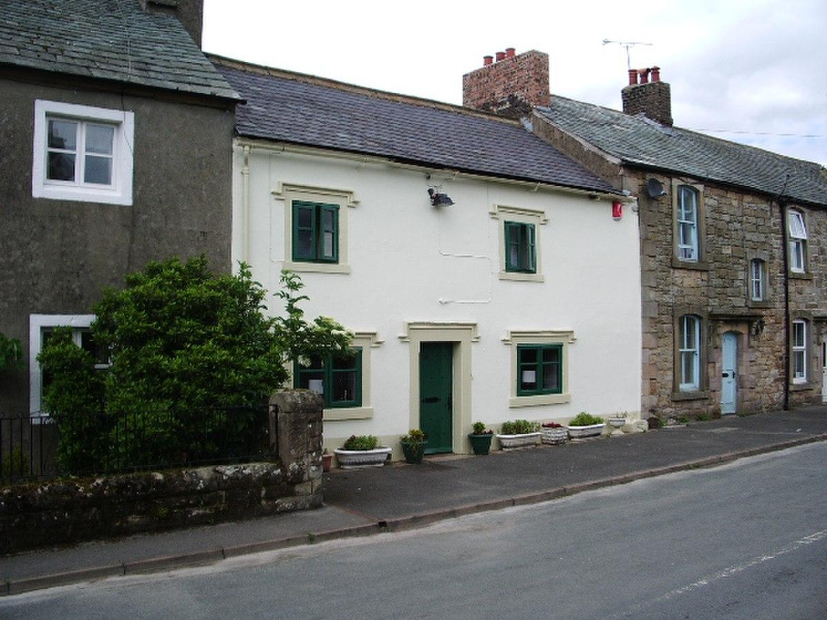 Bush Inn, Tallentire - geograph.org.uk - 474502.jpg