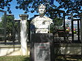 Bust of Jose Laurel.JPG