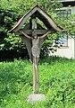 Butajnova Slovenia - crucifix.JPG