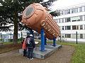 CERN, La madre de un gigante, Ginebra, Suiza, 2015 13.JPG