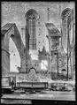 CH-NB - Lausanne, Église réformée Saint-François, vue partielle extérieure - Collection Max van Berchem - EAD-7316.tif
