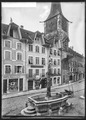 CH-NB - Solothurn, Fischbrunnen, vue d'ensemble - Collection Max van Berchem - EAD-6930.tif