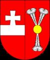 COA archbishop AT Harrach Franz Anton WN.png