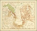 Ca. 1750 manuscript map of the Caspian Sea and the surroundings.jpg