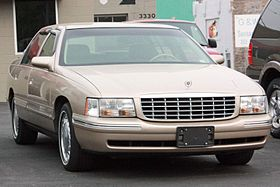 Cadillac DeVille Front.jpg