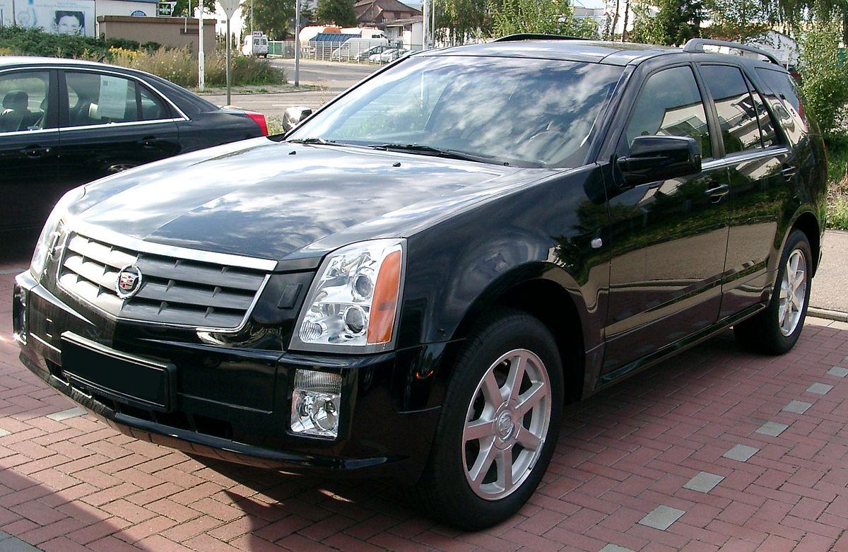 2010 Cadillac Srx Premium 4dr Suv 3 0l V6 Auto