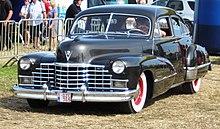 Cadillac Series 62 - Wikipedia  Cadillac Series...