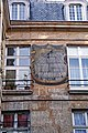 Cadran sans soleil, Hôtel Dupin, 2013.jpg