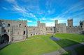 Caernafon Castle (HDR) (8074250748).jpg