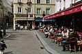 Café Delmas, 2 Place de la Contrescarpe, 75005 Paris, 2014.jpg