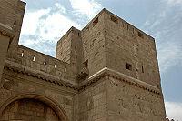 سيرة الظاهر بيبرس....بيبرس البندقداري 200px-Cairo-Bab-al-N