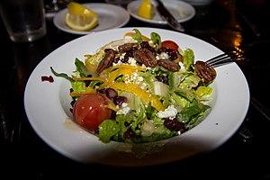 Cajun-inspired Salad