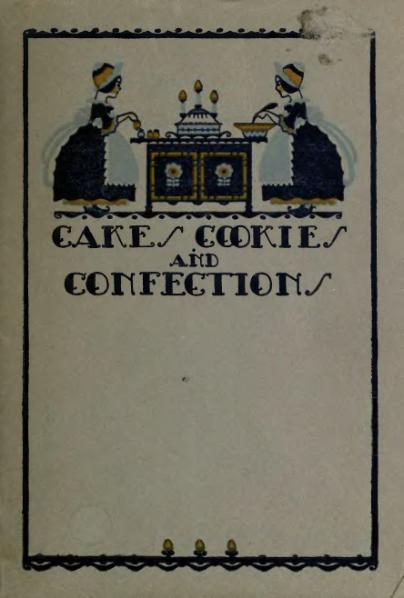 File:Cakes, cookies and confections.djvu