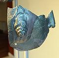 Calchi di elmi a maschera dalle serre di rapolano, I sec. ac. (origimali al museo a.n. di Firenze) 04.JPG