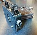 Camera Cine Kodak Eight Model 20 - coll cinémathèque Grenoble 6.jpg