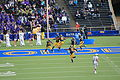 Cameron Jordan scores TD at Washington at Cal 2010-11-27.JPG