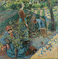 Camille Pissarro - Apple Picking - Google Art Project.jpg