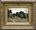 Camille corot, marcoussis (dintroni di parigi), un verziere di mattina, 1865-70 ca.jpg