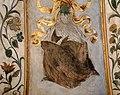 Camillo mantovano e aiuti, soffitto con festoni, cacciagione, frutta e pesci, 1567 ca. 05.jpg