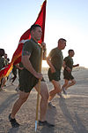 Camp Leatherneck Marines Remember Independence Day with Battalion Run DVIDS296026.jpg