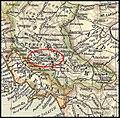 Campania et Samnium - Shepherd-Beneventum-c-030-031.jpg