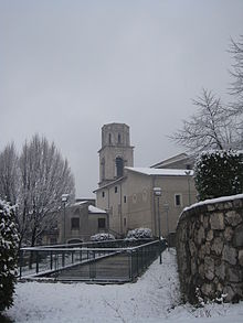 Bagnoli Irpino - Wikipedia