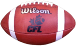 Football canadien