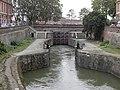 Canal de Brienne - écluse (Toulouse).jpg