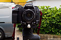 Canon EOS 5D Mark II + Asahi Pentax Bellows Unit + Nikkor 80mm f5.6 (front view).jpg