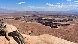 Canyonlands NP Grand View Point Overlook.jpg
