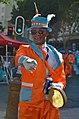 Cape Minstrel at Cape Town Minstrel Carnival (2017).jpg
