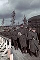 Captured Soviet prisoners of war used for working duty 1941 Finland.jpeg