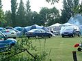 Caravan and Camping Club Site at Kingsbury Water Park - geograph.org.uk - 560080.jpg