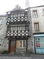 Carhaix-Plouguer (29) Maison 5 bis Rue Brizeux.JPG