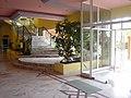 Caribbean World Mahdia - Stairs to restaurant - panoramio.jpg