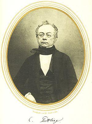 Karl Wilhelm Göttling - Karl Wilhelm Göttling.
