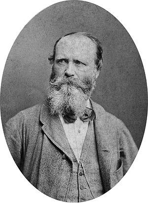 Karl von Blaas - Karl von Blaas (date unknown)