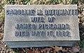 Caroline Outhwaite Pickands grave (24353683509).jpg