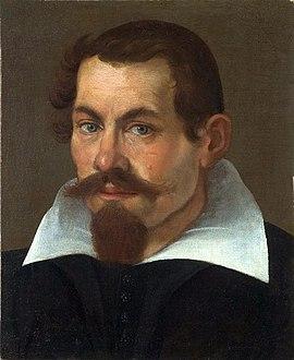 Agostino Carracci