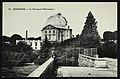Carte postale - Meudon - La Terrasse et l'Observatoire.jpg
