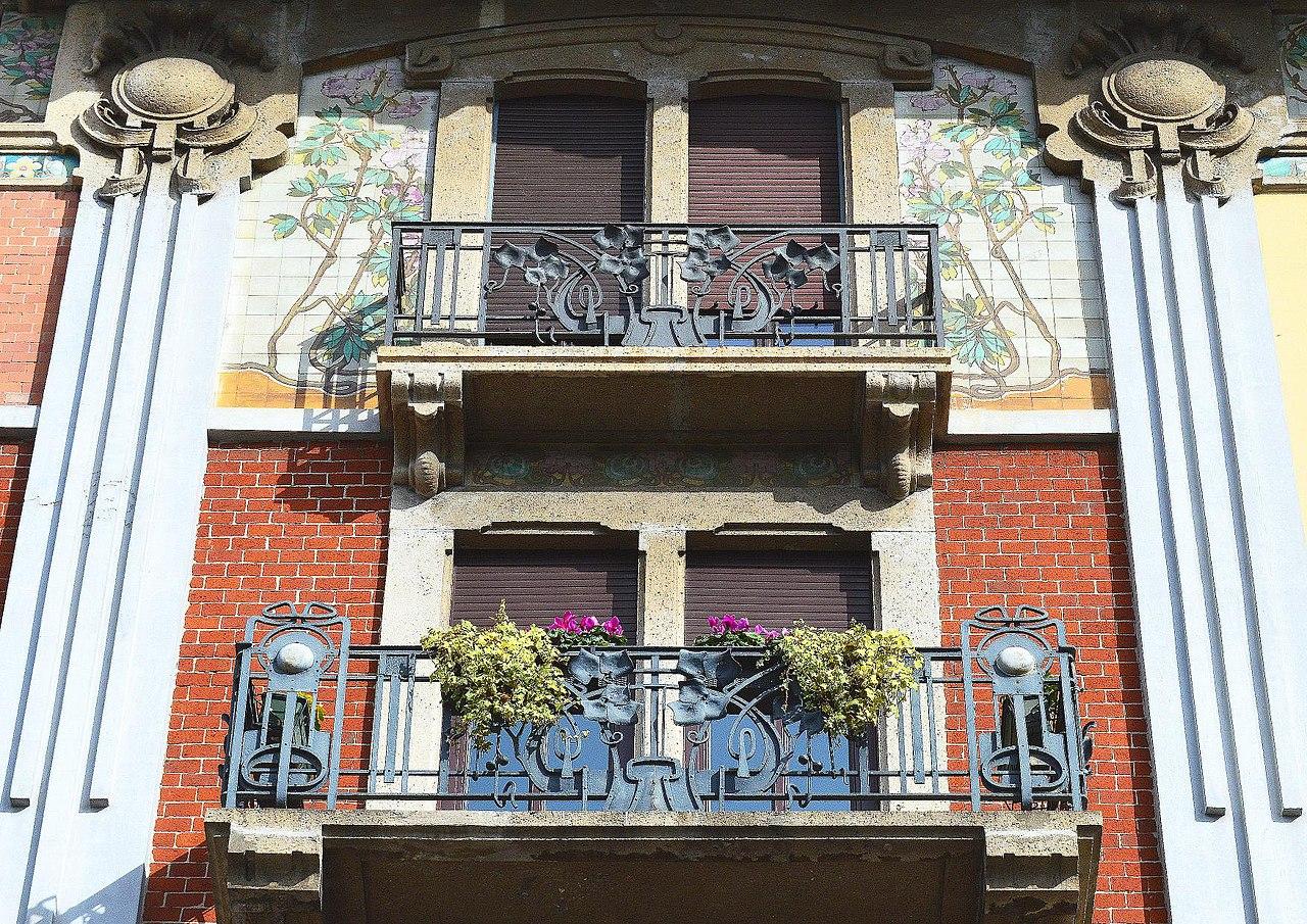 Archivo casalaugier4 jpg wikipedia la enciclopedia libre - Casa stile liberty ...