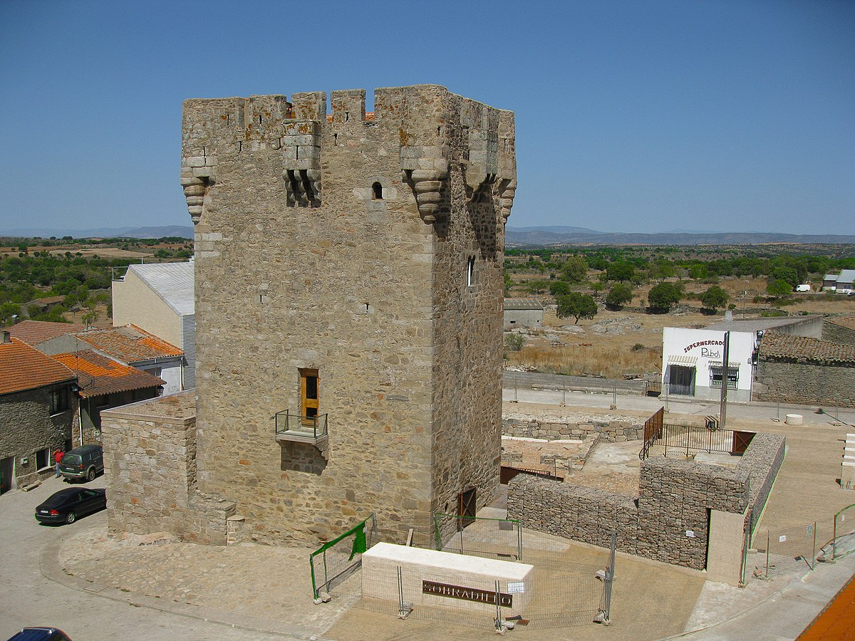 Sobradillo salamanca wikipedia la enciclopedia libre for Codigo postal del barrio de salamanca en madrid