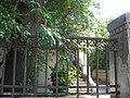 Casa pe Str. Dumbrava Rosie nr. 14, Bucuresti sect. 2; (detaliu 2).JPG