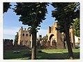 Castello di Bentivoglio blocco di entrata.jpg