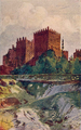 Castelo de Guimarães (Roque Gameiro, Quadros da História de Portugal, 1917).png